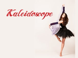 Dance Kaleidoscope Tickets