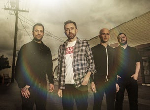 Rise Against Tickets
