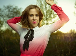 Serena Ryder Tickets