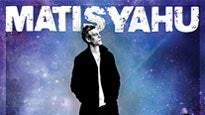 Matisyahu, Radical Something at Wilma Theatre