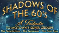 Shadows Of The 60's at Island View Casino