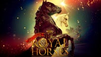 Gala of the Royal Horses at Cox Convention Center Arena