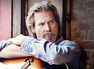Jeff Bridges & The Abiders Tickets