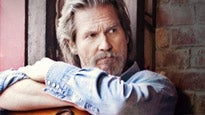 Jeff Bridges & The Abiders at Birchmere