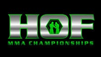 HOF - A New Dawn, House of Fame MMA Championships
