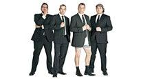 More Info AboutThe truTV Impractical Jokers Tour featuring The Tenderloins