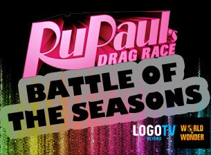 Rupaul's Drag Race Tickets
