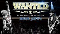 Wanted - the Ultimate Tribute To Bon Jovi at Casino Arizona