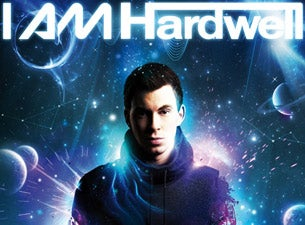 Hardwell Tickets