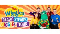 The Wiggles: Ready, Steady, Wiggle! Tour at Crown Center