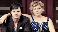 Shovels & Rope at Barrymore Theatre