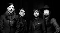The Avett Brothers at PNC Arena