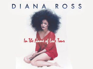 Diana Ross Tickets
