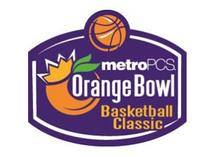 Orange Bowl Basketball Classic Tickets