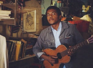 Benjamin Booker Tickets