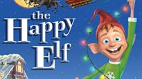 "Harry Connick Jr.'s ""The Happy Elf"""