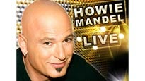 Howie Mandel at Sands Bethlehem Event Center