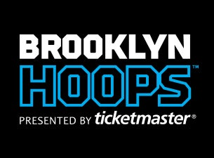 Brooklyn Hoops Tickets