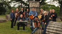 The Time Jumpers with Vince Gill and Ranger Doug