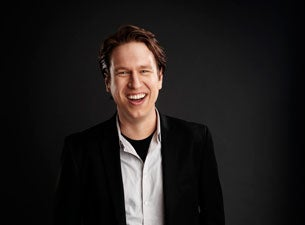 Pete Holmes Tickets