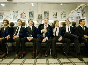 St. Paul and the Broken Bones Tickets