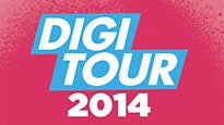 DigiTour 2014: Jack And Jack at The Tabernacle
