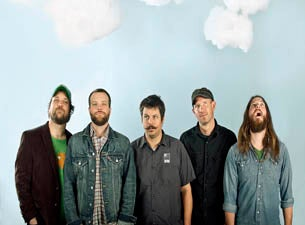 Greensky Bluegrass Tickets