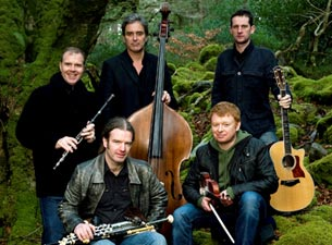 Lunasa Tickets