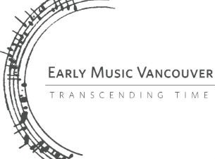 Early Music Vancouver Tickets