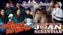 More Info AboutGira La Ultima Maroma: Joan Sebastian & Los Tigres Del Norte