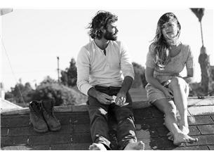 Angus & Julia Stone Tickets