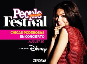 Festival People En Espanol Tickets