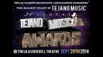 More Info AboutTejano Music Awards
