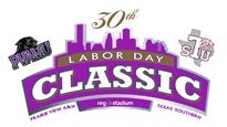 Labor Day Classic XXIV: Prairie View Vs. Tsu Tickets