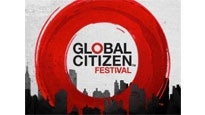 More Info AboutGlobal Citizen Festival