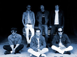 Electric Six Tickets