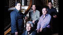 Gipsy Kings 25th Anniversary Tour