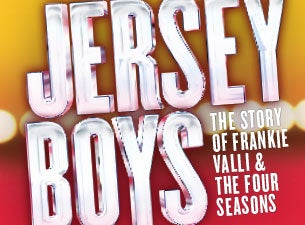 Jersey Boys (Touring) Tickets