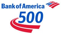Bank of America 500 Weekly Camping