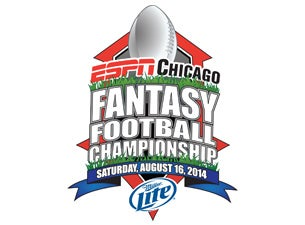 ESPN 1000 Fantasy Football Convention Tickets