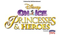 Princesses & Heroes Pres by Stonyfield YoKids Organic Yogurt presale password for show tickets in Providence, RI (Dunkin' Donuts Center)