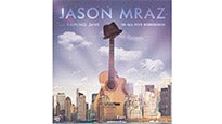 More Info AboutJason Mraz And Raining Jane In All Five Boroughs