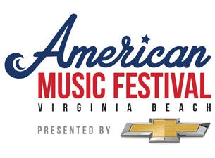 American Music Festival Tickets