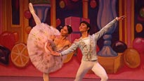 Arts Ballet Theatre of Florida at Parker Playhouse