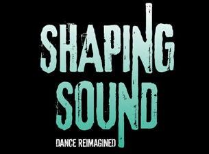 Shaping SoundTickets
