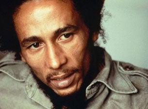 Bob MarleyTickets