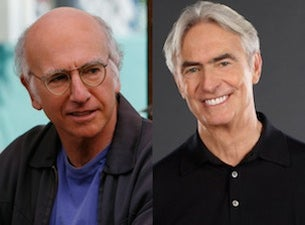 Larry David Tickets