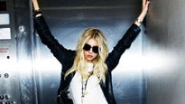 Live Nation Presents The Pretty Reckless