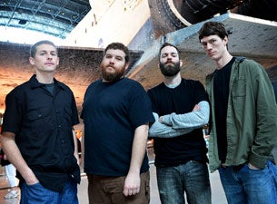 Lionize Tickets
