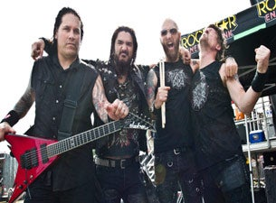 Machine Head Tickets